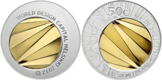 Mince roku 2014 - Coin of the Year Awards 2014